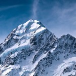 L'Aoraki/Mont Cook
