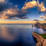Le cap de Formentor