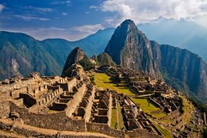 Machu Picchu : quand les civilisations passées se mettent à parler