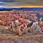 Le parc national de Bryce Canyon