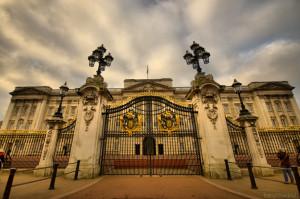 Palais de Buckingham : entre noblesse et histoire