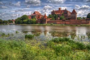 Forteresse du Malbork : où les chevaliers des croisades sont immortels