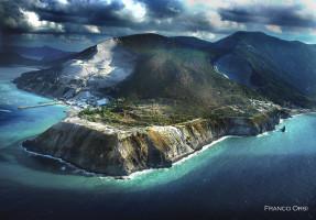 Iles Eoliennes : Quand les volcans font naître des paradis