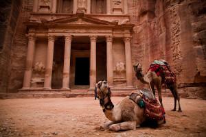 Petra: fleuron archéologique de la Jordanie