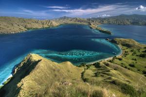 L'île de Komodo : Le paradis des dragons