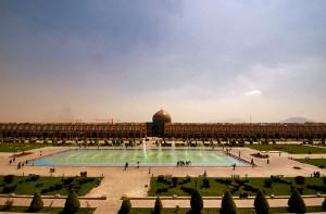 Isfahan : La Babylone de l'ancienne Perse