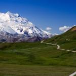 Le Mont McKinley