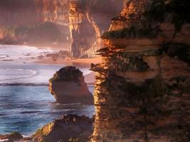 Les Douze Apôtres : une beauté éphémère de la nature