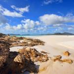 Les îles Whitsunday