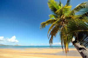 Les plages de Nosy Be : Un paradis de sable blanc