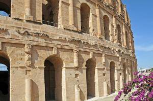 L'Ampithéâtre el Djem : un grandiose vestige de l'empire romain