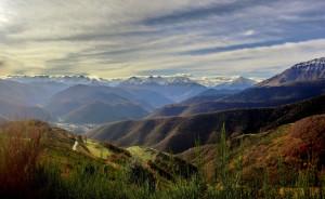 Le Parc des Pyrénées : la nature dans toute sa splendeur !