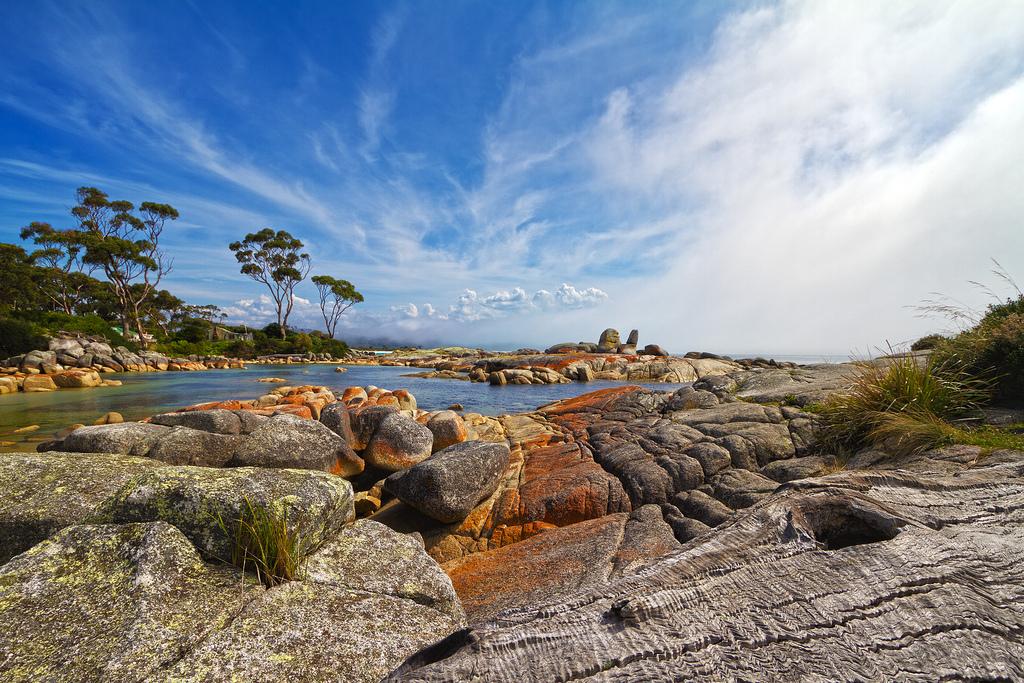 tasmanie australie tourisme et lieux d 39 int r t sur l 39 le. Black Bedroom Furniture Sets. Home Design Ideas