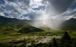 Mu Cang Chaï : les rizières insolites