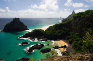 Fernando de Noronha : le petit paradis au nord-est du Brésil