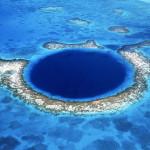Barrière de corail du Belize