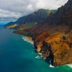 La côte Na Pali
