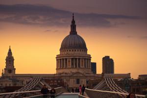 La cathédrale Saint-Paul : le chef d'œuvre baroque de Londres
