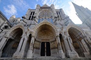 Cathédrale de Chartres : le joyau de l'art gothique français