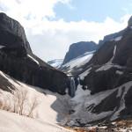 Mont Paetku ou Changbai