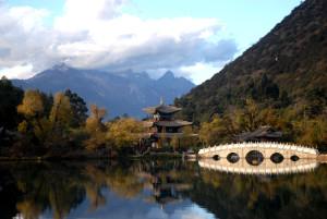 Lijiang : la ville du beau fleuve