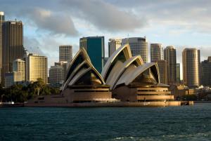L'opéra de Sydney : la perle architecturale d'Australie