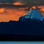 Le mont Kailash