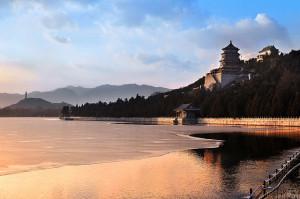 Le palais d'été : l'harmonie des jardins chinois au service des empereurs