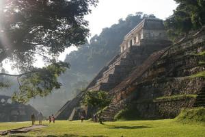 Palenque : le cœur de la civilisation maya
