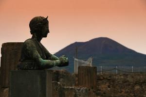 Pompéi : les vestiges de l'Empire romain