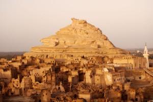 Siwa : l'oasis à la croisée des cultures