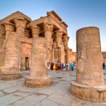 Temple de Sobek et Haroëris