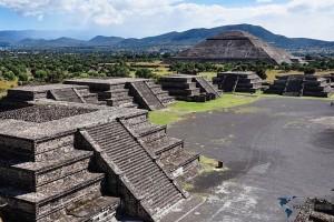 Teotihuacán : Top 4 des plus grands mystères et merveilles de Teotihuacan