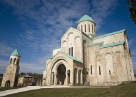 Cathédrale de Bagrati