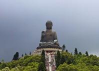 Bouddha de Tian Tan