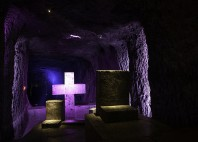 Cathédrale de sel de Zipaquirá