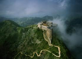 Citadelle La Ferrière: la splendide perle haïtienne