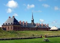 Forteresse de Louisbourg