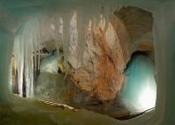 Grotte d'Eisriesenwelt