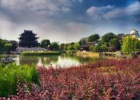 Jardins classiques de Suzhou