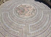 Parc archéologique de Kato Paphos