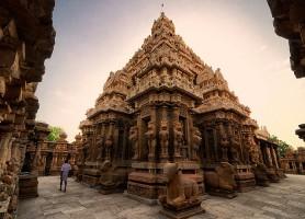 Temples de Kanchipuram : les demeures des dieux hindous