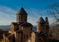 Monastère de Ghélati