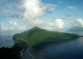 Ofu et Olosega : deux îles jumelles à découvrir