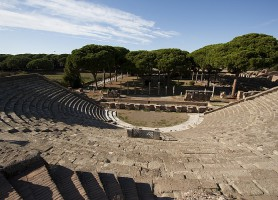 Ostie (Ostia Antica) : voyage dans l'antiquité romaine