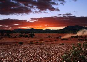 Outback australien : une myriade d'attractions à découvrir