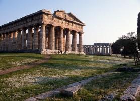 Paestum: le site archéologique qui charme