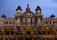 Palais de Mysore