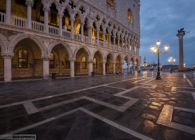 Palais de Doges: l'impressionnant monument de Venise