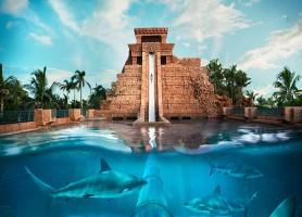 Paradise Island : un paradis au sens propre